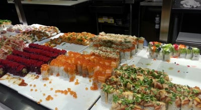 Photo of Sushi Restaurant Mizumi at 23110 Northern Blvd, Douglaston, NY 11362, United States