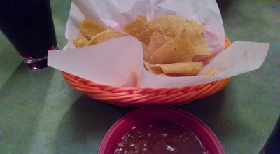 Photo of Mexican Restaurant Mi Ranchitos at 1204-1298 Memorial Blvd S, Martinsville, VA 24112, United States
