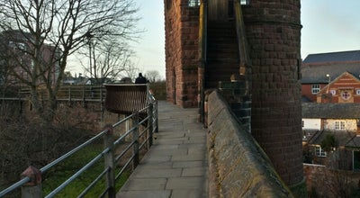 Photo of Historic Site King Charles Tower at Chester, United Kingdom