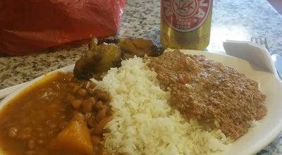 Photo of Cuban Restaurant El Unico de Elena Restaurant & Cafeteria at 4211 Park Ave, Union City, NJ 07087, United States