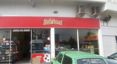 Photo of Bakery Rede Panni at R. Monteiro Lobato, 292, Belo Horizonte, Brazil