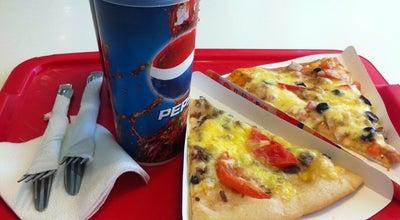 Photo of Pizza Place Пицце-Рио at Красноармейская Ул., 135, Томск 634034, Russia
