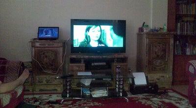 Photo of Nightclub sofa living room at Malaysia