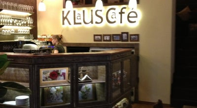 Photo of Cupcake Shop Klaus Cafe at Ул. Никитина, 43, Томск 634061, Russia