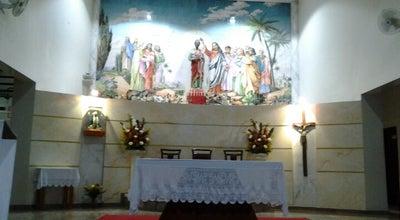 Photo of Church Igreja São Judas Tadeu at R. Vitória Régia, 933, Santo André 09080-320, Brazil