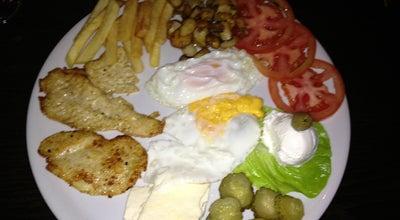 Photo of Italian Restaurant Forma II at Njegoševa 14, Podgorica 81000, Montenegro