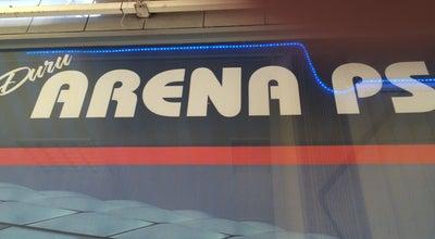 Photo of Arcade Duru Arena Ps at Turkey