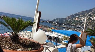 Photo of Italian Restaurant Silver Moon at Viale Della Regione, 6, Amalfi 84011, Italy