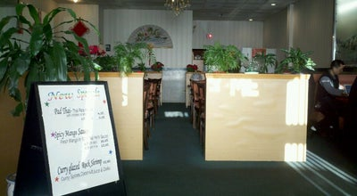 Photo of Asian Restaurant Peking Tokyo at 727 Rubber Ave, Naugatuck, CT 06770, United States