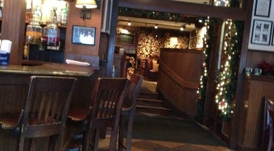 Photo of American Restaurant Molly's Bar And Grill at 43 S Main St, Hanover, NH 03755, United States