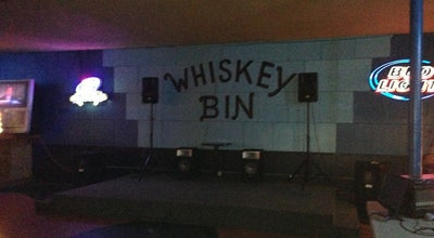 Photo of Bar Whiskey Bin at 42357 Veterans Ave, Hammond, LA 70403, United States