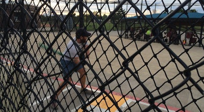 Photo of Baseball Field Pioneer Park Batting Cages at Commerce City, CO 80022, United States