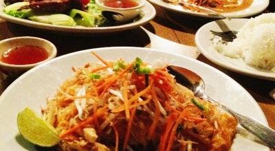 Photo of Thai Restaurant Siam Pasta at 809 Dempster St, Evanston, IL 60201, United States