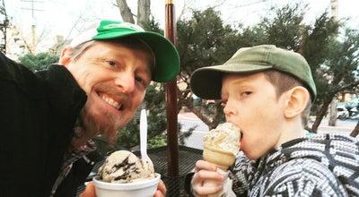 Photo of Ice Cream Shop Frederick Fudge & Ice Cream at 253 E Church St, Frederick, MD 21701, United States