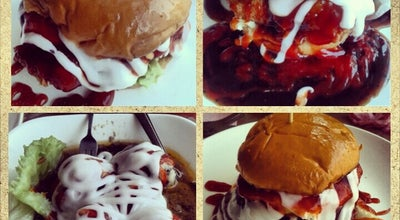 Photo of Burger Joint Deen Burger Bakar at Malaysia
