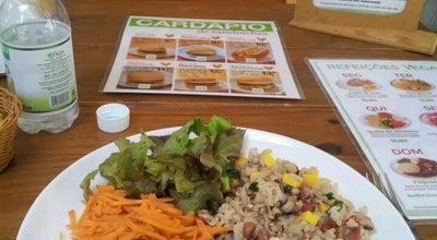 Photo of Vegetarian / Vegan Restaurant Faz Bem - Casa Vegana at Cln 407 Bl. E, Lj. 59, Brasília, DF, Brazil