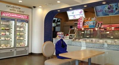 Photo of Ice Cream Shop Baskin Robbins 31 at 오리로 379, South Korea
