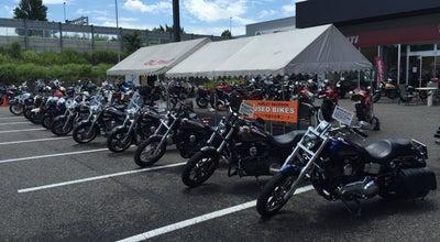 Photo of Motorcycle Shop ALPHA BIG BIKE MALL at Japan