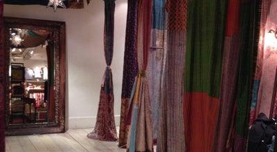 Photo of Women's Store Rapsodia at Andrés Arguibel 2899, Buenos Aires C1426DKA, Argentina