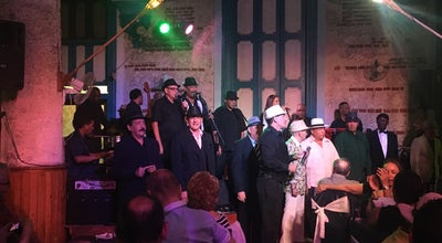 Photo of Jazz Club Buenavlsta Social Club at Cuba