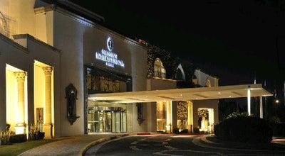 Photo of Hotel Presidente InterContinental at Blvd. Hermanos Serdan 141, Puebla 72140, Mexico