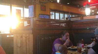 Photo of BBQ Joint RibCrib BBQ & Grill at 3205 N Us Highway 75, Sherman, TX 75090, United States