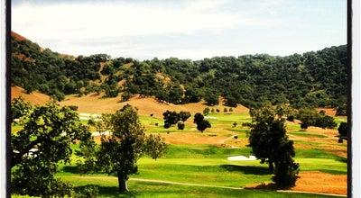 Photo of Golf Course 61.  Corde Valle Golf Course at 1 Cordevalle Club Dr, San Martin, CA 95046
