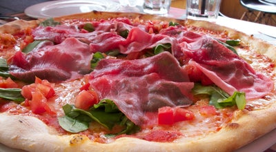 Photo of Pizza Place Piola Bogotá at Calle 93 #11a-11 Local 103, BOGOTA, Colombia