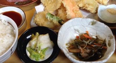 Photo of Japanese Restaurant 竈めし 清次郎 at 早稲田2-2-2, 弘前市, Japan