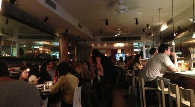 Photo of Gastropub 508 Restaurant & Bar at 508 Greenwich St, New York, NY 10013, United States