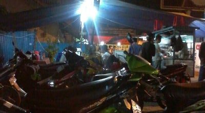 Photo of Coffee Shop Ajo Lapau at Jln Soekarno Hatta, Jambi 36138, Indonesia