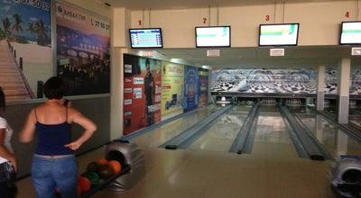 Photo of Bowling Alley Папашон at Ул. Академика Сахарова, 22, Одесса, Ukraine
