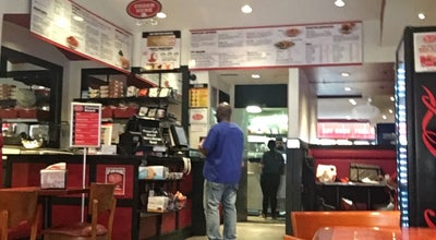 Photo of American Restaurant Muscle Maker Grill at 1099 2nd Ave, New York, NY 10022, United States