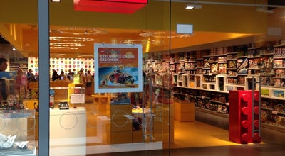Photo of Toy / Game Store Lego Store at Höfe Am Brühl, Leipzig, Germany