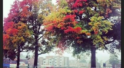 Photo of Park Florapark at Laaressingel, Enschede 7531, Netherlands