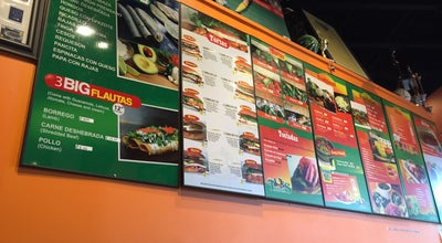 Photo of Mexican Restaurant Aca Las Tortas at 22910 Bothell Everett Hwy, Bothell, WA 98021, United States