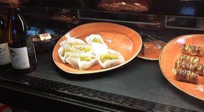 Photo of Mediterranean Restaurant Luna Grill at 7511 Edinger Avenue, Huntington Beach, CA 92647, United States