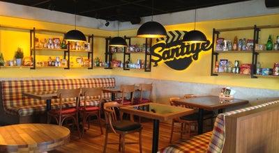 Photo of Pub Şantiye at Bahçelievler Mah. Azerbaycan Cad. No:24, Ankara, Turkey