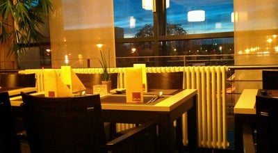Photo of Asian Restaurant QILIN at Otto-von-guericke-str. 86c, Magdeburg 39104, Germany