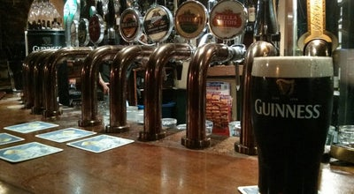 Photo of Pub Gibney's at New St, Malahide, Ireland