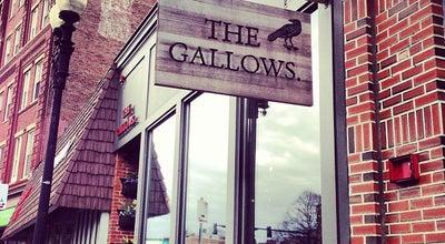 Photo of Gastropub The Gallows at 1395 Washington St, Boston, MA 02118, United States