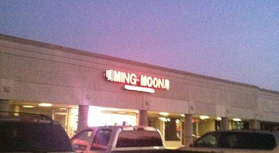 Photo of Chinese Restaurant Ming Moon at 2467 Lafayette Rd, Fort Oglethorpe, GA 30742, United States