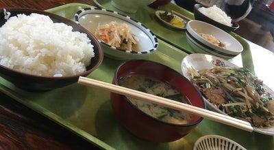 Photo of Diner 大衆食堂 定食家 at 道形町16-5, 鶴岡市 997-0013, Japan
