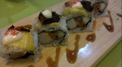 Photo of Sushi Restaurant Zushioda at Jl. Juanda 6, Samarinda, Indonesia