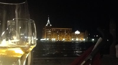 Photo of Italian Restaurant Ristorante Riviera at Dorsoduro 1473, Venezia 30123, Italy