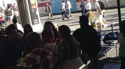 Photo of Burger Joint Hans im Glück at Altmarkt 24, Dresden 01067, Germany