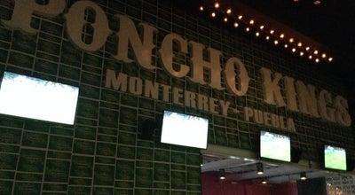Photo of Bar Poncho Kings at Plaza Jazz, San Andrés cholula 72830, Mexico