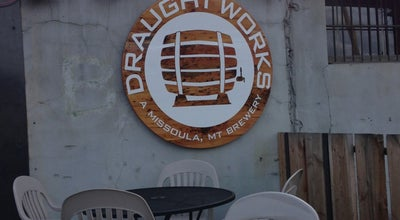 Photo of Brewery Draught Works at 915 Toole Ave, Missoula, MT 59802, United States