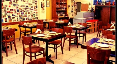Photo of Italian Restaurant Il Postino at Γριβαίων 3, Αθήνα 106 80, Greece