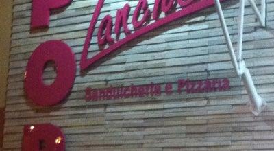 Photo of Diner POP Lanches at Rua Joventino Silveira, 35 - Centro, Currais Novos 59380-000, Brazil